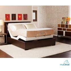 Comfort Adjustable bed