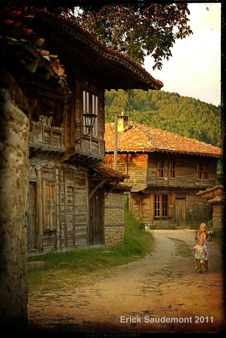 2011  #zheravna #jeravna #bulgarie