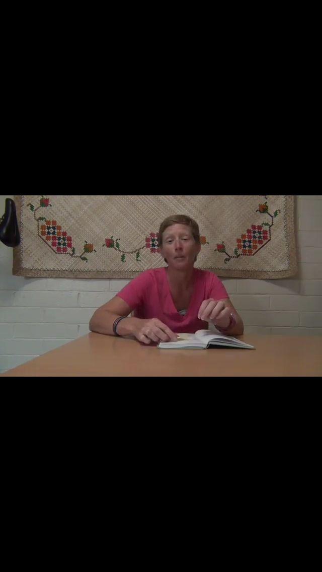 http://youtu.be/yPW67_jO10k Marshallese Language Basics 1 - with Amber Bates. Thanks Amber!