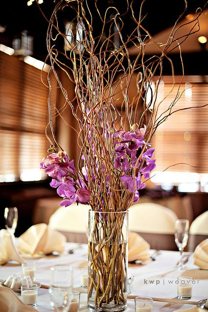 Best images about curly willow arrangements on