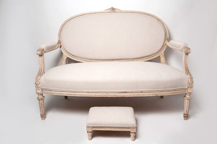 Antique French Sofa | 433840 | Sellingantiques.co.uk