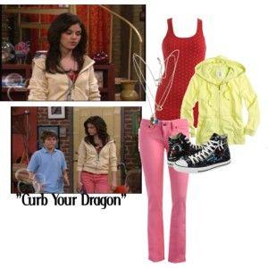 Dress Like Alex Russo