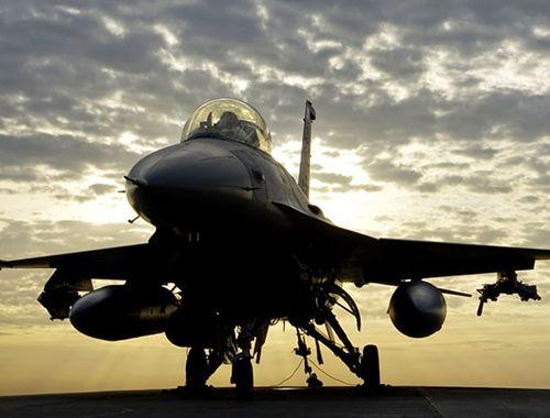 Darbeci pilottan şok ifade Hava Kuvvetleri ülkeyi yerle bir edecekti