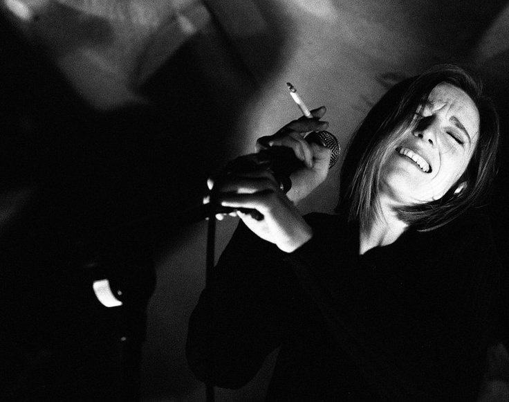 How can it feel this wrong Beth Gibbons ::Portishead::