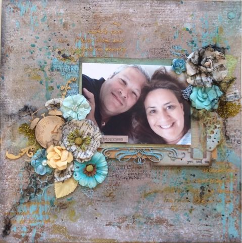 Handmade with love: Αγαπώ... #prima flowers
