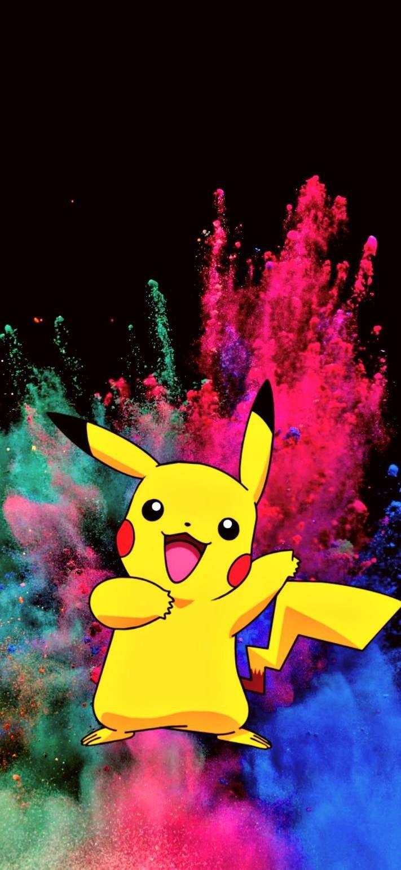 Cute Pikachu HD images! in 2020 Cute pikachu, Pikachu