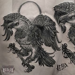17 best images about vulture on pinterest mike d 39 antoni for Vulture tattoo meaning