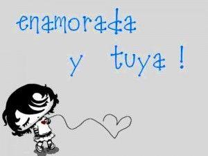 Imagenes Bonitas Con Frases Cortas de Amor