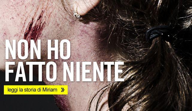 Miriam López, 30 anni e madre di quattro bambini cerca giustizia per gli abusi subiti. È stata torturata e violentata da soldati messicani e imprigionata per sette mesi sulla base di accuse false.  Dopo essere stata scarcerata senza accuse, Miriam ha trovato il coraggio di denunciare.