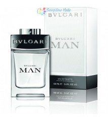 Bvlgari Man EDT 100 mL Parfüm