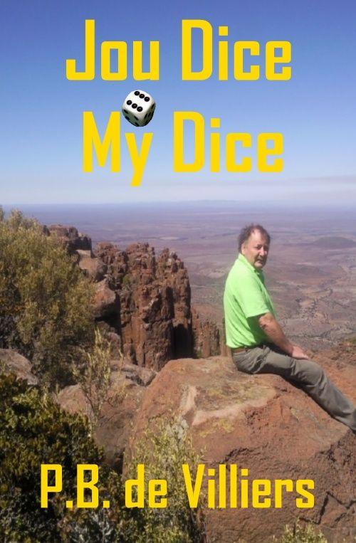 Interesting bio by author P B de Villiers