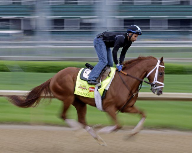 Kentucky Derby 2014 Post Positions: Complete Listing for Every Horse | Bleacher Report