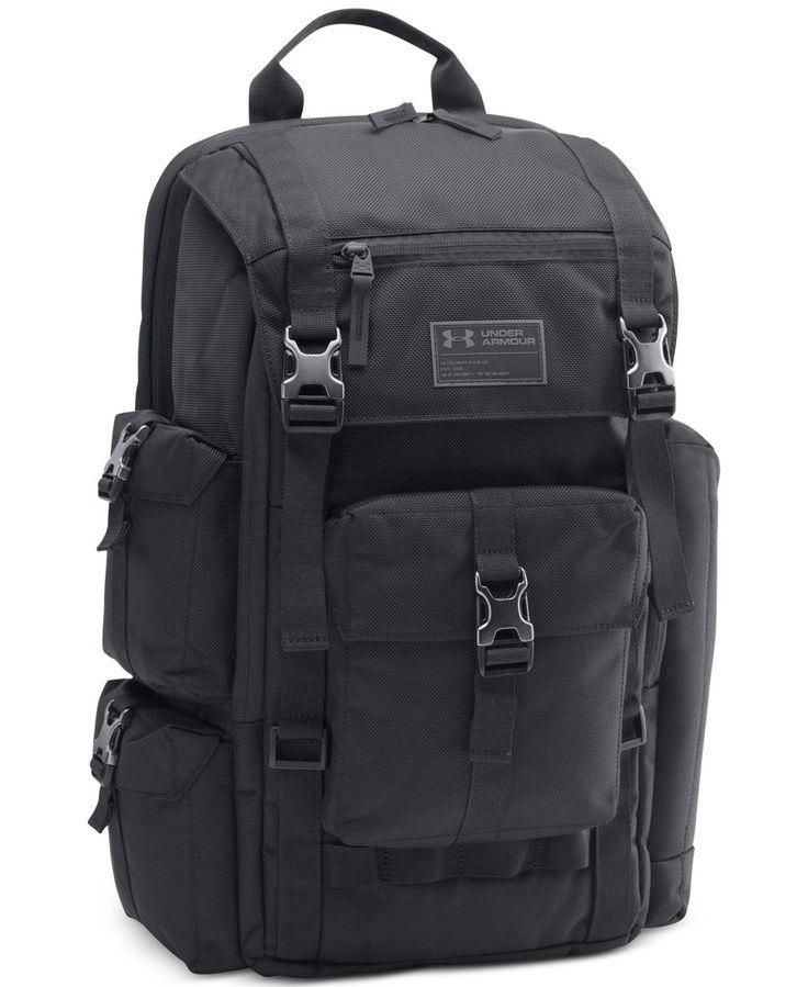 Under Armour Men's Cordura Backpack