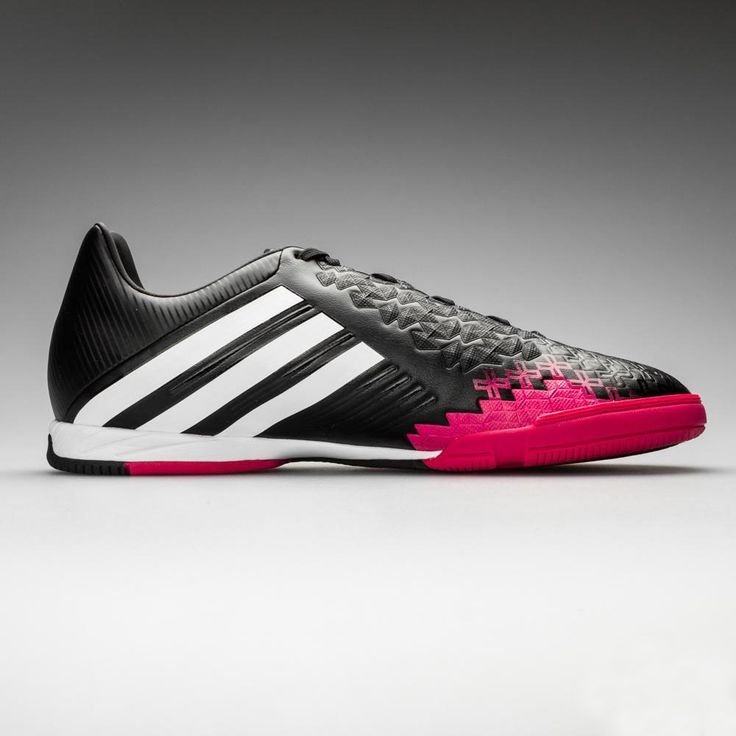 adidas Predator Absolado LZ - Black/White/Berry