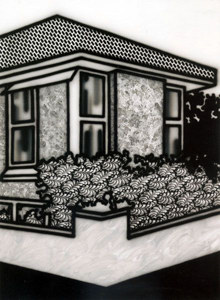 Hoawrd Arkley Corner House 1994