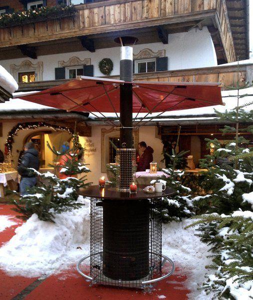 Der Outdoor-Ofen von Jackreativ Manufaktur - http://lelife.de/2016/12/der-outdoor-ofen-von-jackreativ-manufaktur/ #Garten #Winter #Ofen #Wärme #Schnee #LeLiFe