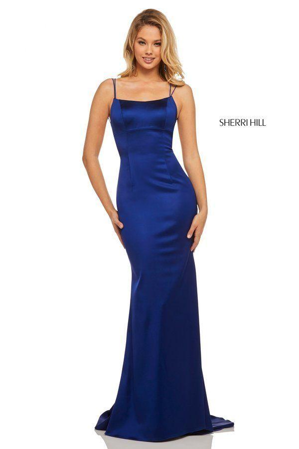 9395757536f Sherri Hill Style 52613