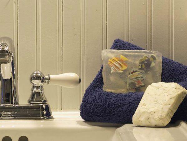 Как да си направим домашен сапун