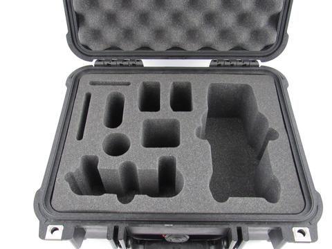 Camera/Video - DJI Mavic Drone Foam Insert - Custom Size - (Foam Only)