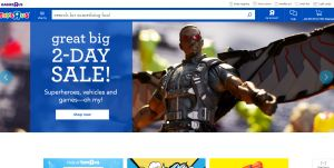 WWW.Toysrus.com - Buy toys online | Best Toy Online Shop | Show your Kids Love