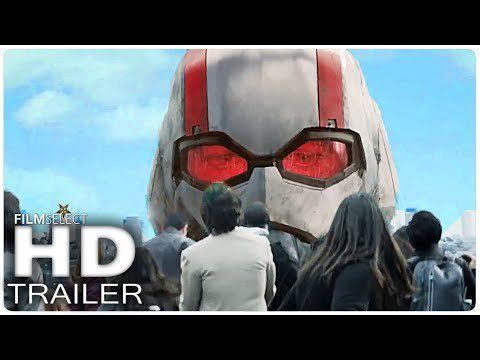 ICYMI: #Video #Movie #Trailer Ant-Man and the Wasp (2018) - Trailer - Trailer Video: Trailer: Ant-Man and the Wasp (2018)In the aftermath…
