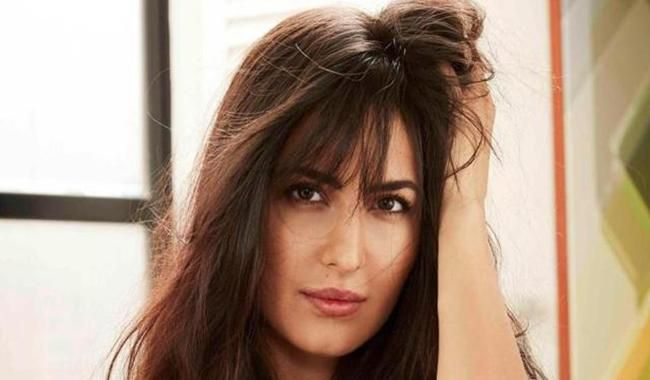Katrina Kaif Surfing in Morocco: Vacationing or Shooting for a film?