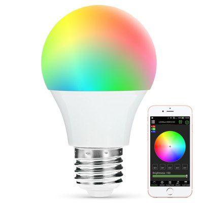 Magic Blue UU Smart Bulb E27