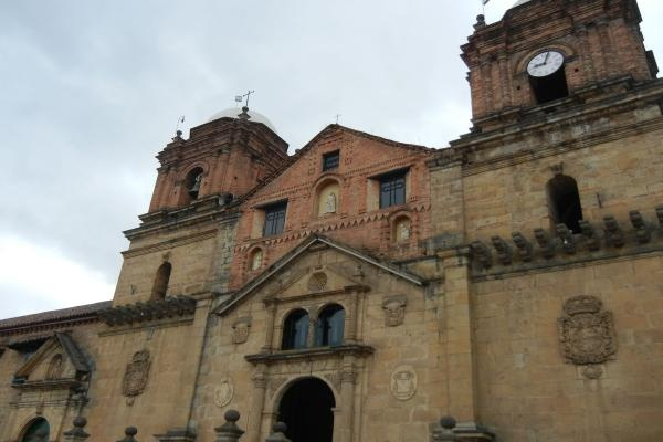 Catedral Mongui