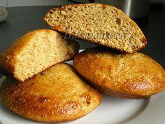 Дрожжевые булочки   Диета Дюкана
