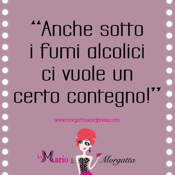 Bruttina  Life #quotes  http://morgatta.wordpress.com/2015/01/02/le-scuse-del-giorno-dopo/