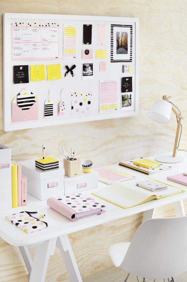 Home Office ~ Espaço de Trabalho ~ Word Space ~ Home