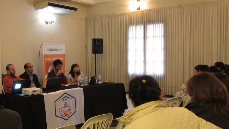 Modelos alternativos para financiar la Economia Social y Solidaria ¿Qué conocemos en Tucumán?