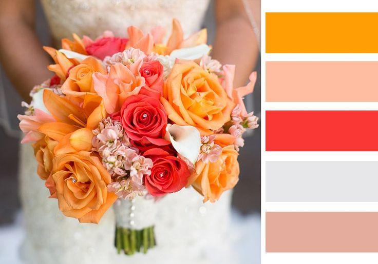 пропустите время сочетания оранжевого цвета смотреть фото зависимости схемы включения