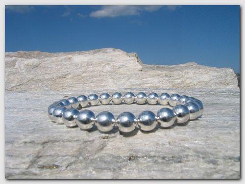 Magnetarmbånd - Modell #9 - www.magnethelse.no