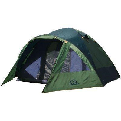Carpa Doite Hi Camper Xr 4 Personas Garantia - Local Palermo - $ 3.680,00 en MercadoLibre
