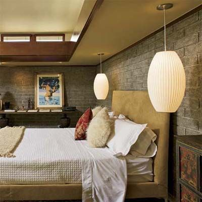 All about pendant lights