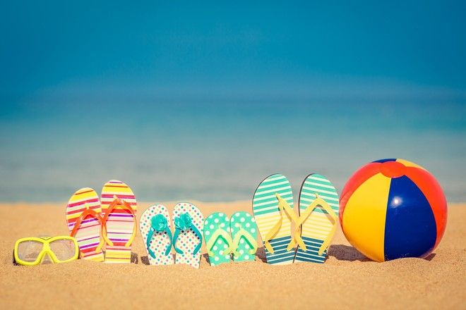 TOP TIPS for traveling with a family