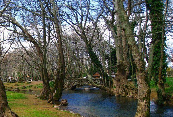 Saint Nikolas' park Naousa  https://www.sintagigiagias.gr/