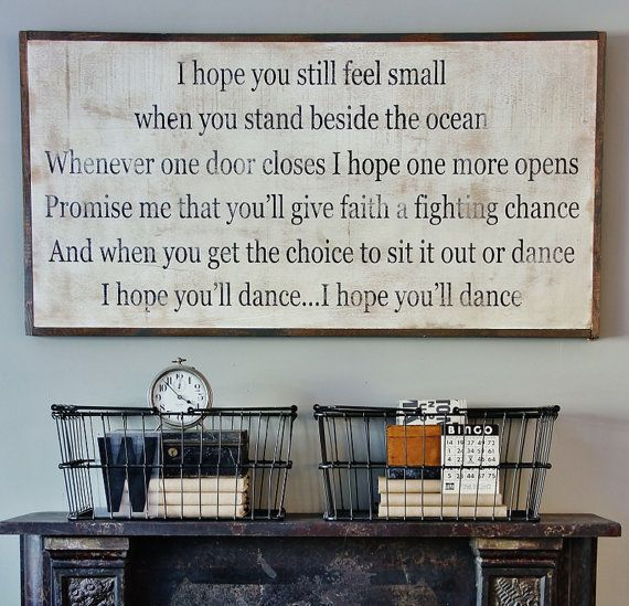 Light Stand Lyrics: 1000+ Ideas About The Hope On Pinterest