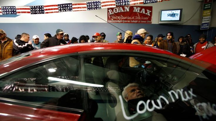 Whats The Interest Rate To Buy A Car
