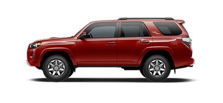 Toyota Build And Price >> Official 2019 Toyota 4runner Site Find A New 4wd Suv At A Toyota