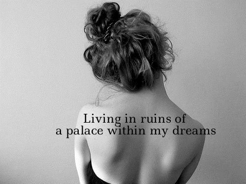 Lorde Team Quote   Quotes   Pinterest   The ruins, The o ...