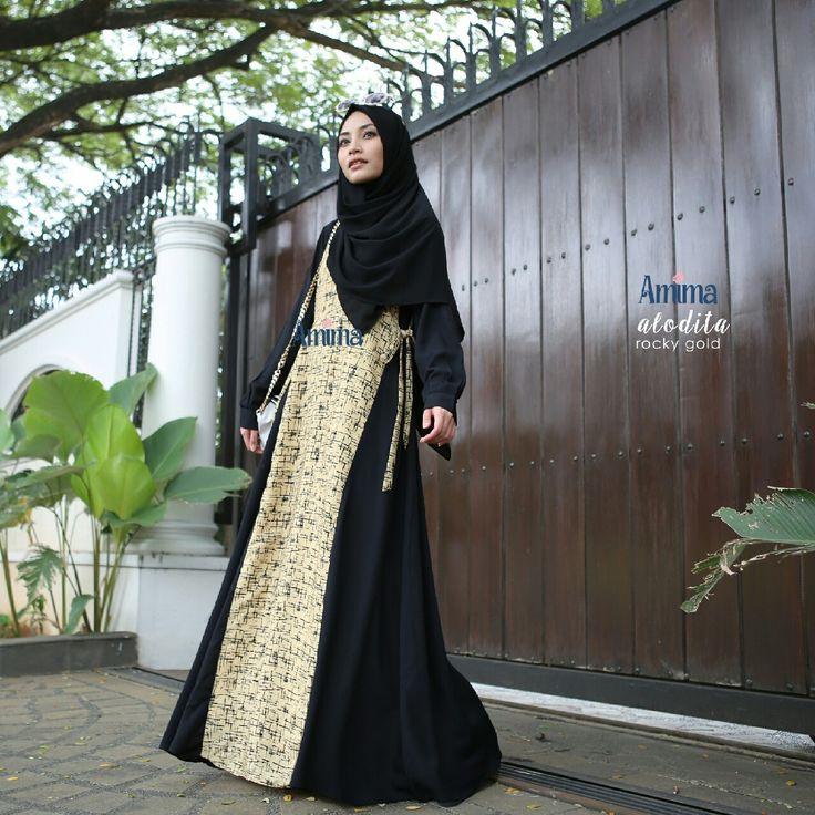 Muslim Outfits Wardrobe :  Alodita Dress & Pashtan Sabila Plain by Amima ID @Naimima Hijab . #gamissyari #gamis #gamismodern #gamisamima #gamisamimasurabaya #amimasurabaya #amimadress #amimaid #gamisterbaru #gamissederhana #muslimfashion #hijab #hijabsyari #hijabfashion #Khimar #kerudung #tudung #tudunginstant #hijabstyle #hijabfashion #hijaboutfits #naimimahijab