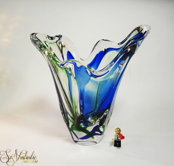 126 Best Images About Art Glass And Crystal Mostly