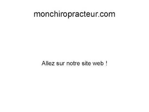 monchiropracteur.com: Youtube - monchiropracteur.com