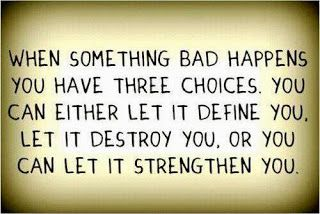 Stay Strong Quotes - don't let insignificant people dictate my life. :)