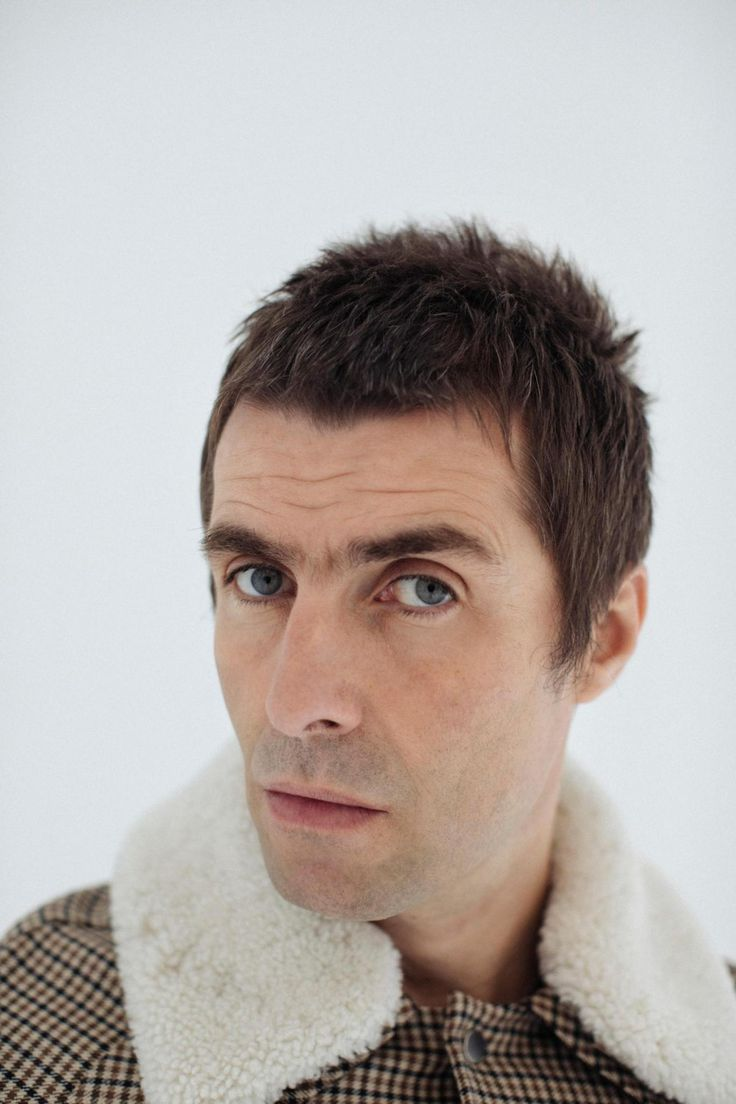Liam Gallagher on break-ups, his brother and why music needs him more than ever