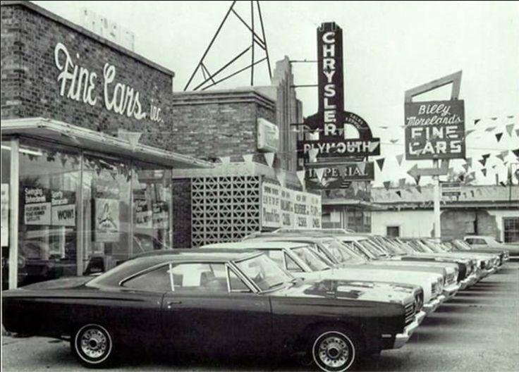 Old Car Dealers >> 195 Best Vintage Car Dealers Images On Pinterest Car Dealerships
