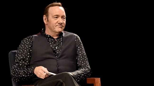 Fame is toxic. It requires a sense of responsibility, as Kevin Spacey is now learning.