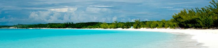 Half Moon Cay, Bahamas; a place that is truly as beautiful as the pictures show...if not more! Stunning!